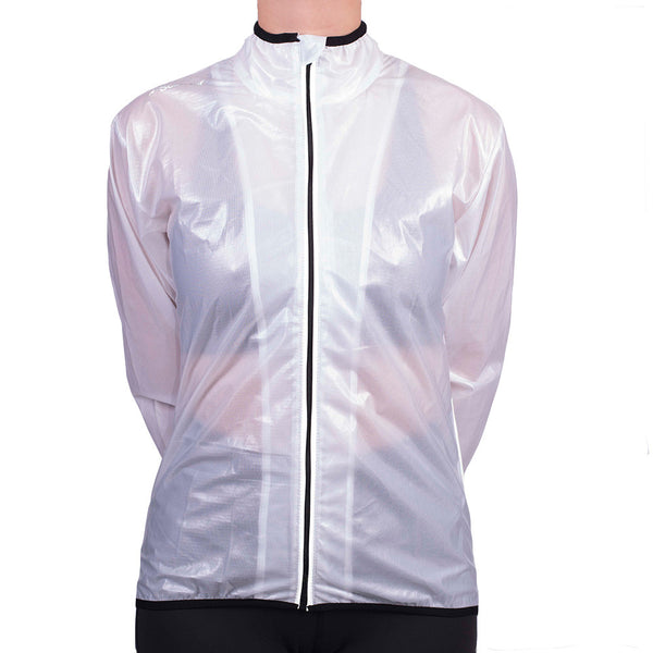 Transparent Active Jacket