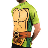 Teenage Mutant Ninja Turtles Cycling Jersey