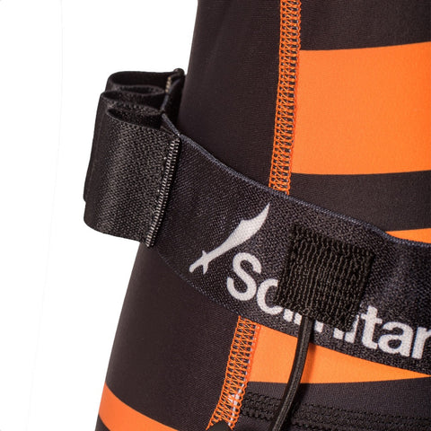 Scimitar Triathlon Race Belt