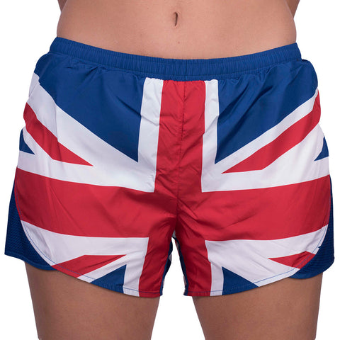 GB Womens Running Shorts