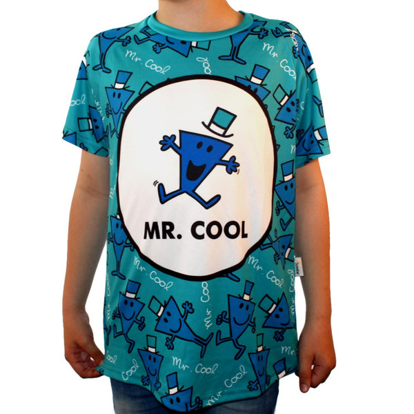 Mr Cool Kids T-Shirt