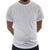 White Unisex Technical T-Shirt