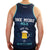 Beer Men's Running Vest