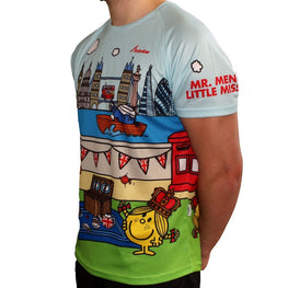 Mr Men London Unisex T-Shirt