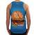 Love Food Unisex Running Vest