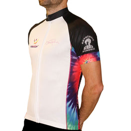 Jimi Hendrix Men's Cycling Jersey
