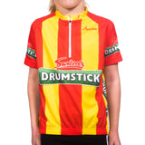 Kids Drumstick Cycling Jersey