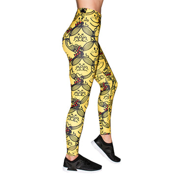 Little Miss Sunshine Women's Leggings