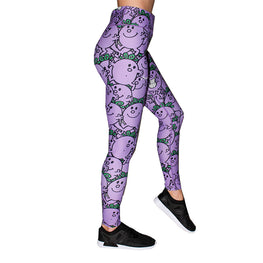 Little Miss Naughty Women's Leggings