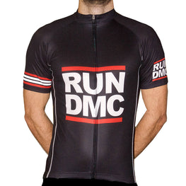 Run DMC Men's Cycling Jersey