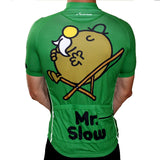 Mr Slow Cycling Jersey