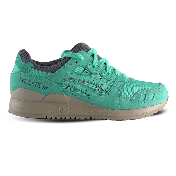 asics gel-lyte III - cockatoo