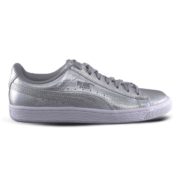 puma-basket-classic-holographic-silver-sneaker