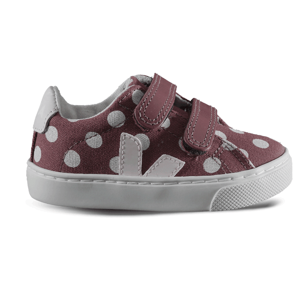 veja-kids-esplar-small-velcro-canvas-marsala-white-sneaker