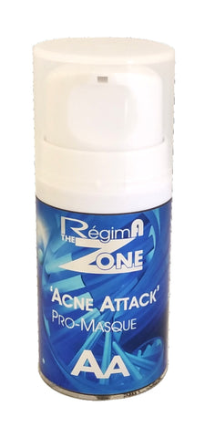 Acne Attack Pro Masque - 50ml