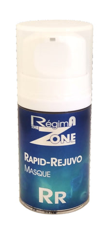 Rapid Rejuvo Masque - 50ml