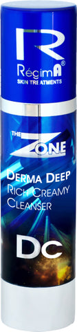 Derma Deep Rich Creamy Cleanser - 100ml