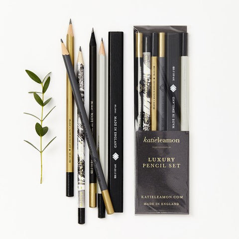 Assorted Luxury Pencil Set