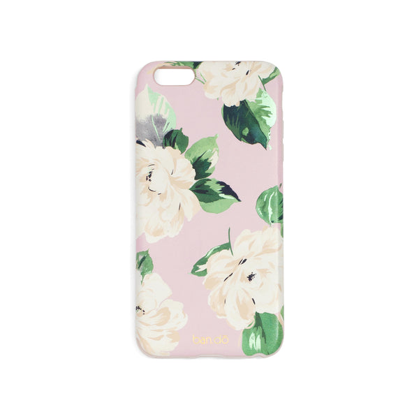 iPhone 6 Plus/7 Plus Case - Lady of Leisure