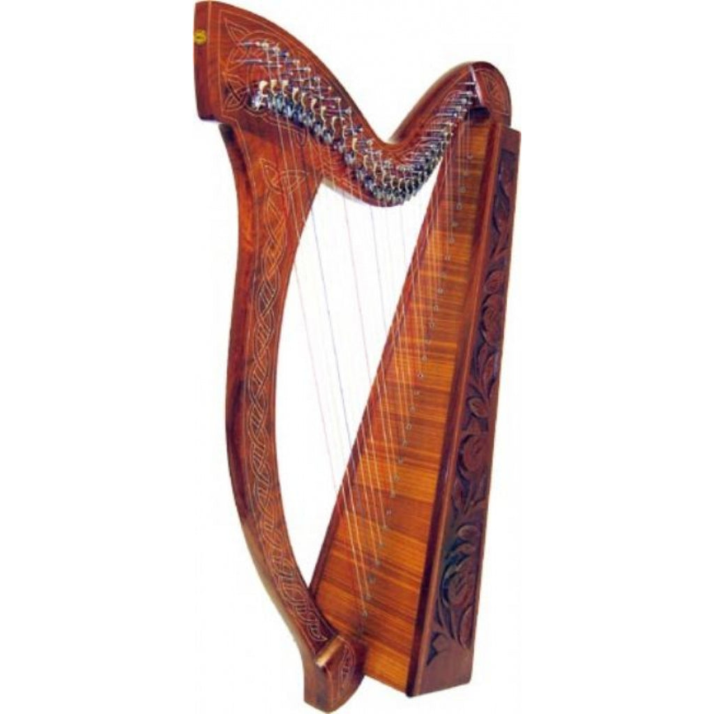 29 String Harps- £25 Per Month!