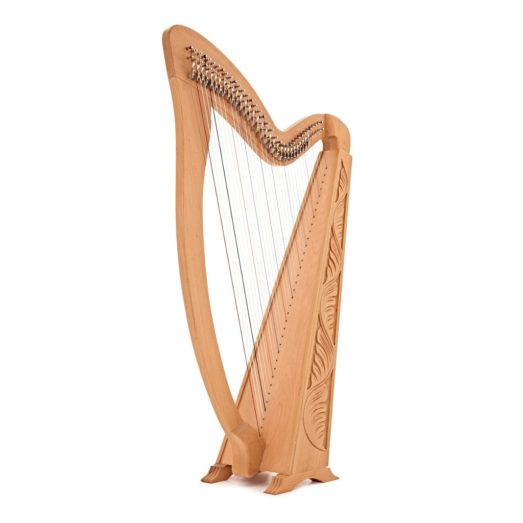 36 String Harp - £33 per Month!