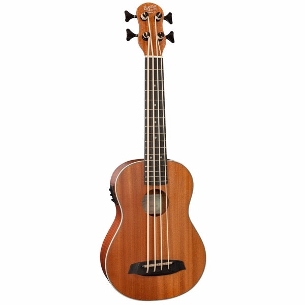 Barnes and Mullins Bass Ukulele