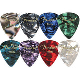 Fender 351 Pick Pack of 12