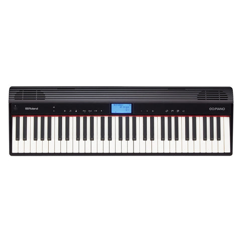 Roland Go:Piano 61 Key Digital Piano