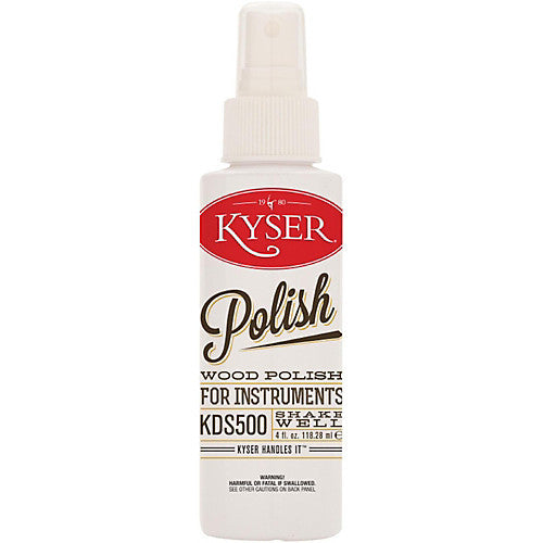 Kyser Guitar Polish