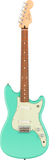 Fender Player Duo Sonic Seafoam Green