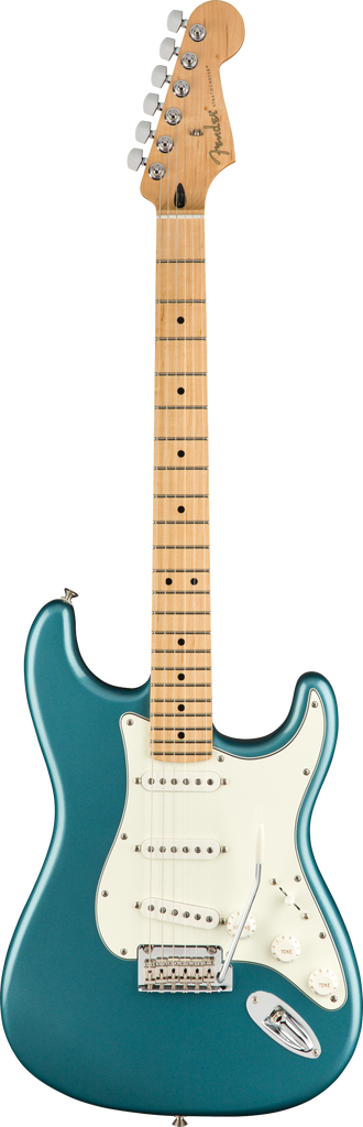 Fender Player Stratocaster Tidepool Blue