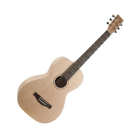 Simon and Patrick Trek SG Acoustic Guitar in Natural