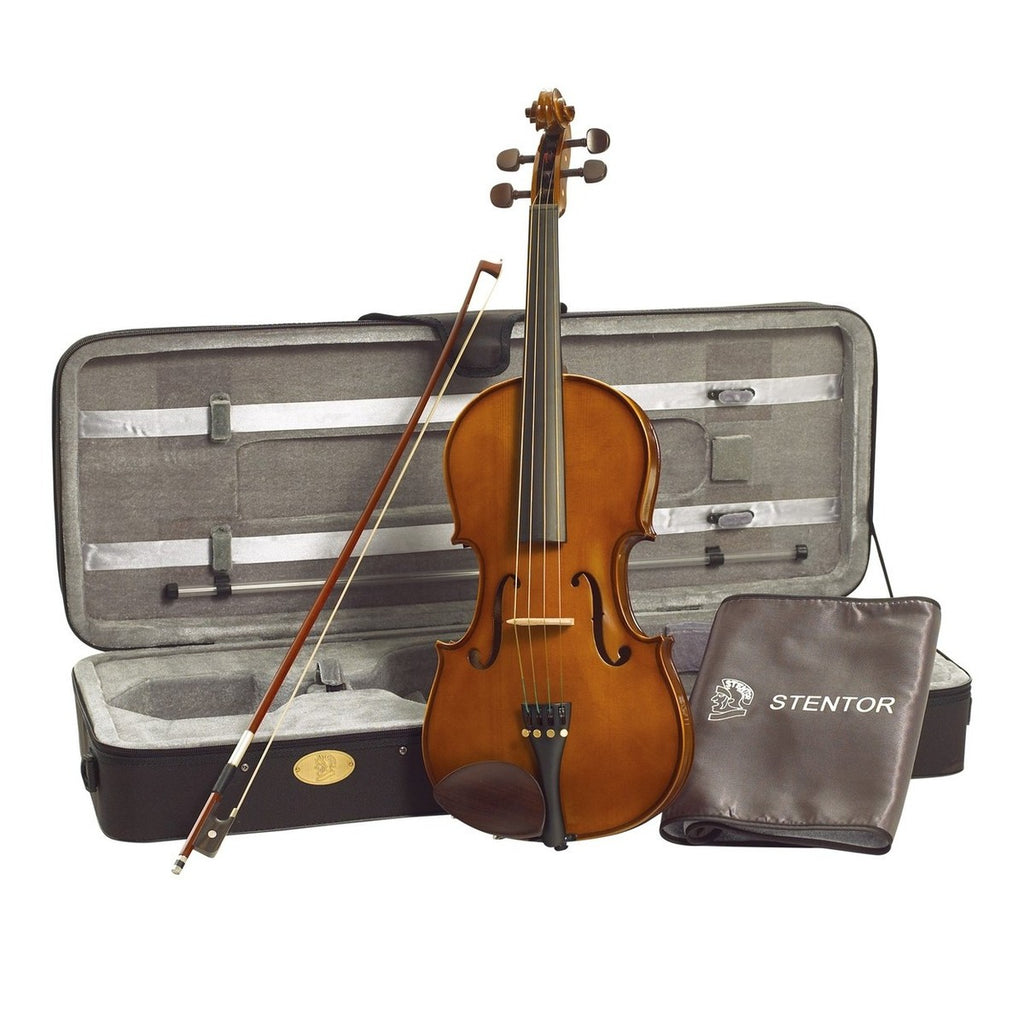 "Stentor 1 15"" Viola Outfit"