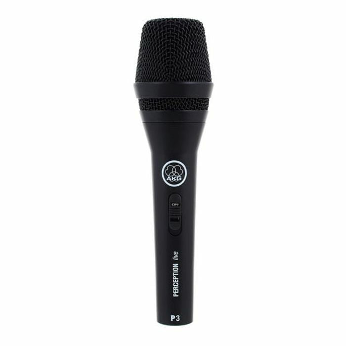 AKG P3S Perception Live Microphone