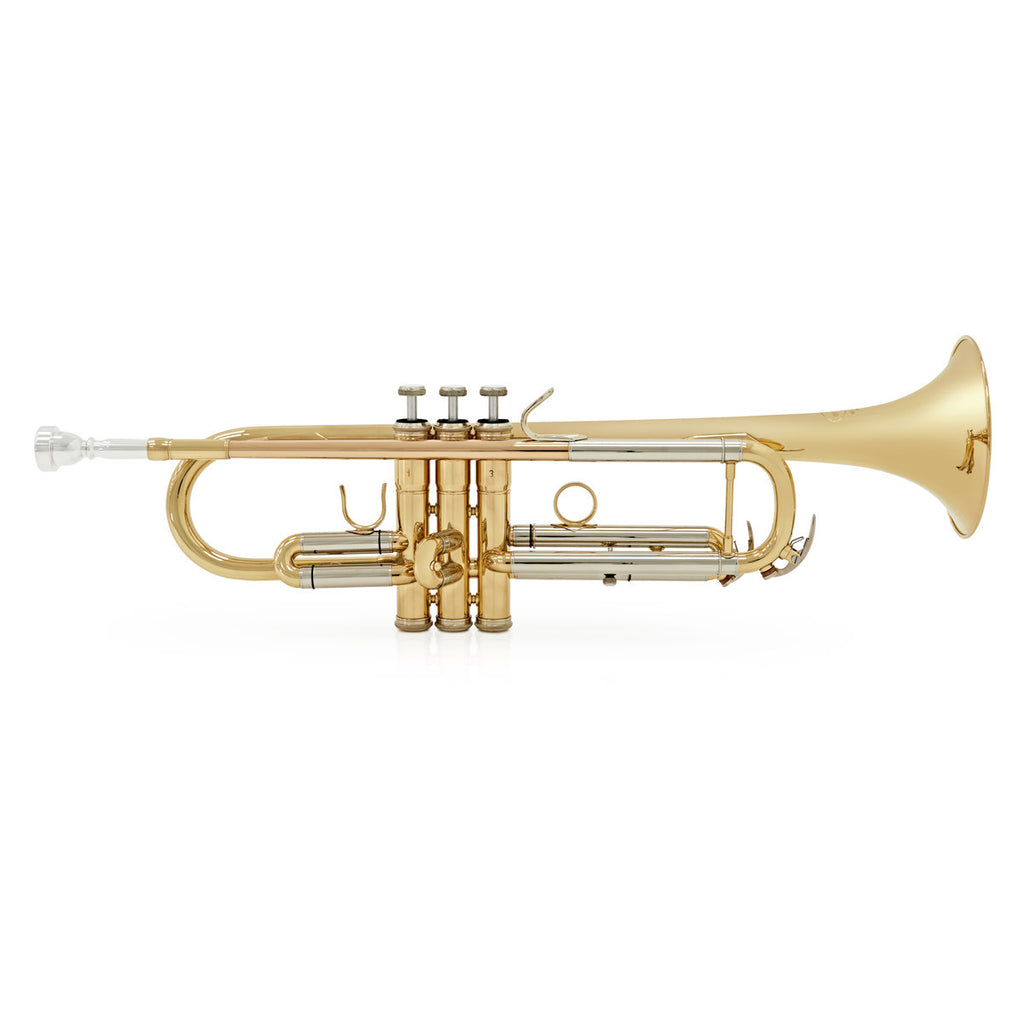 Besson Trumpet- Used Mint