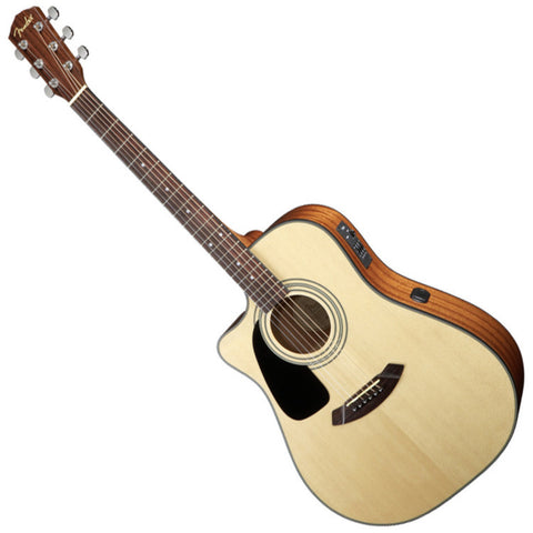 Fender CD-100CE L/H Electro Acoustic
