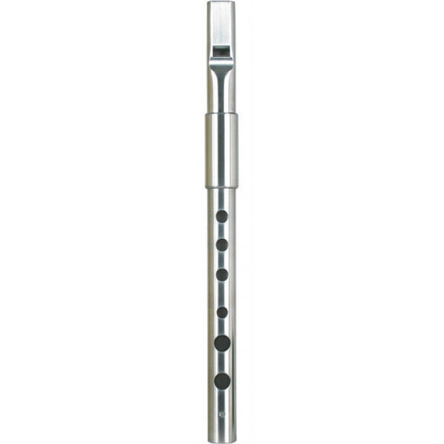 Chieftain STD High D Whistle, Tuneable