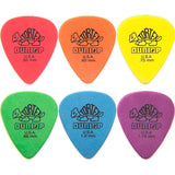 Dunlop Tortex Pick Pack of 12