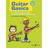 Guitar Basics: With Free Enhanced CD