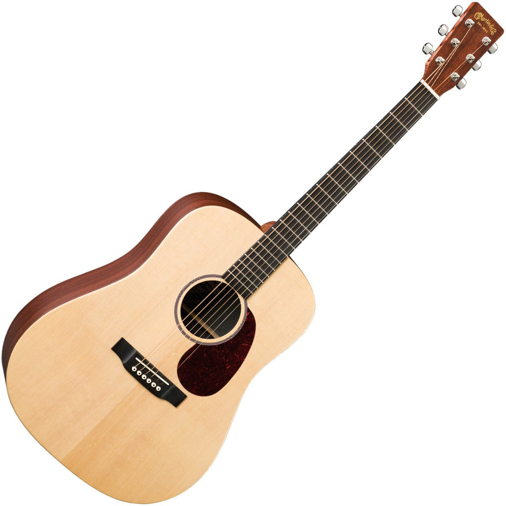 Martin DX1AE Electro-Acoustic Guitar