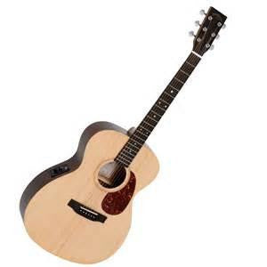Sigma 000ME Electro Acoustic Guitar