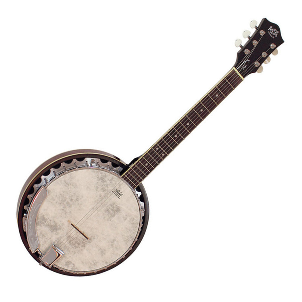 Barnes & Mullins Perfect Guitar Banjo
