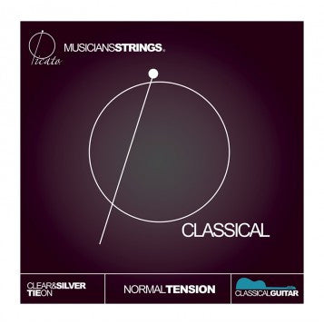 Picato Normal Tension Classical Guitar Strings