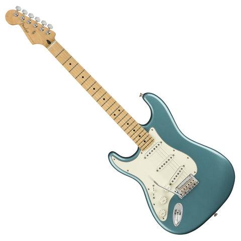 Fender Player Stratocaster Left Handed - Tidepool