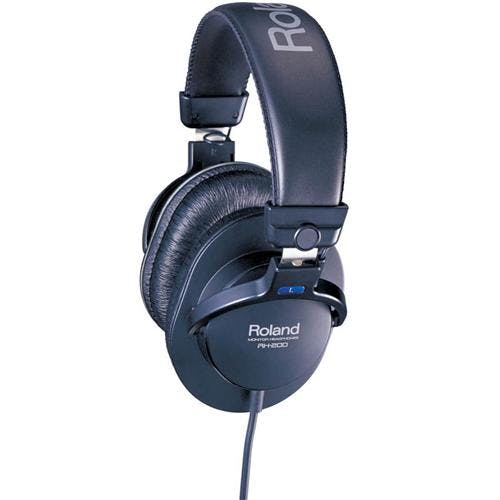 Roland RH-200 Monitoring Headphones