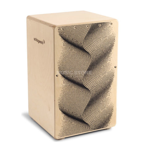 Schlagwerk CP120 X-one 'illusion' Cajon