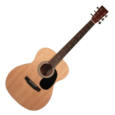 Sigma OMM-ST Acoustic Dreadnought