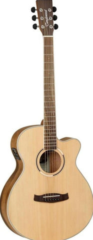 Tanglewood Discovery DBT SFCE PW Electro/Acoustic