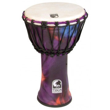 "Toca Synergy Freestyle 10"" Djembe"