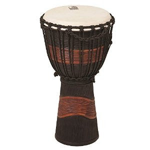 "Toca Street Series Rope Tuned 12"" Djembe"